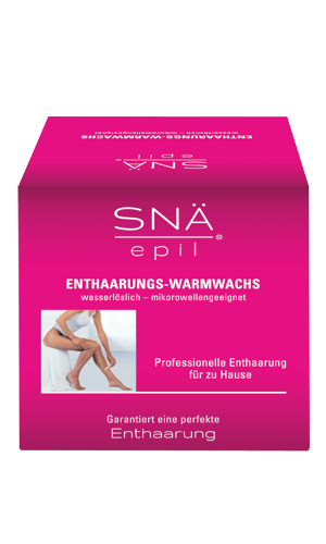 Enthaarungs-Warmwachs