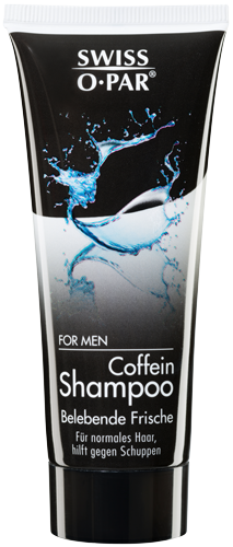 Coffein Shampoo for Men