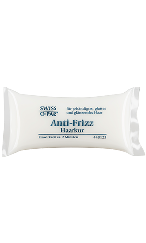 Anti Frizz Haarkurkissen